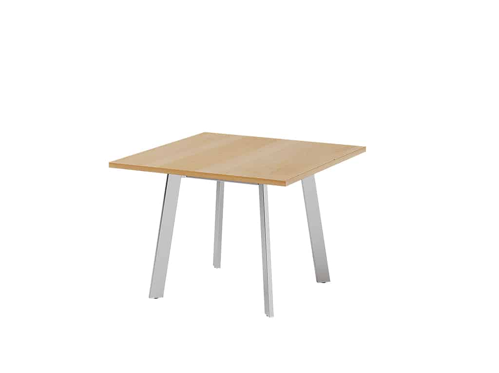 Summit Square Dining Height Table